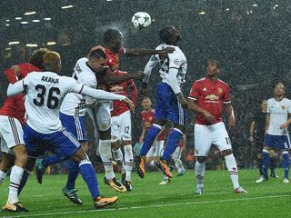 Strootman en AS Roma doelpuntloos gelijk tegen Atletico Madrid