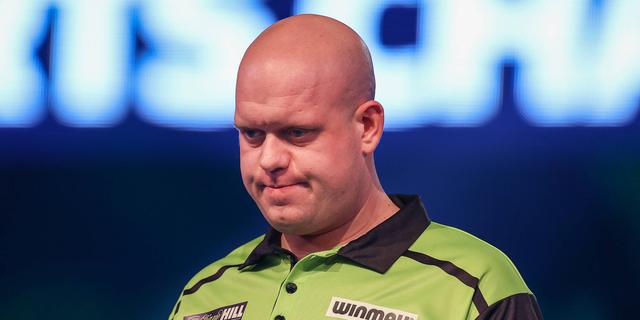 Van Gerwen overklast door superieure Humphries, Wade wint UK Open