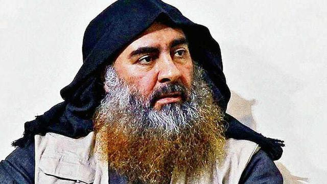 Islamitische Staat zweert wraak voor dood van leider Al Baghdadi