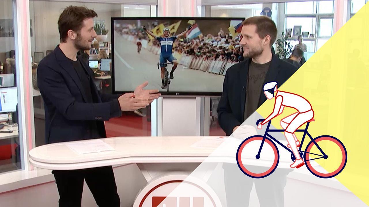 Vooruitblik Parijs-Roubaix: Terpstra kan in legendarisch rijtje komen