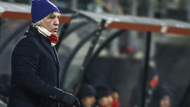Verbeek: 'AZ legde genadeloos bloot waarom Twente zo laag staat'