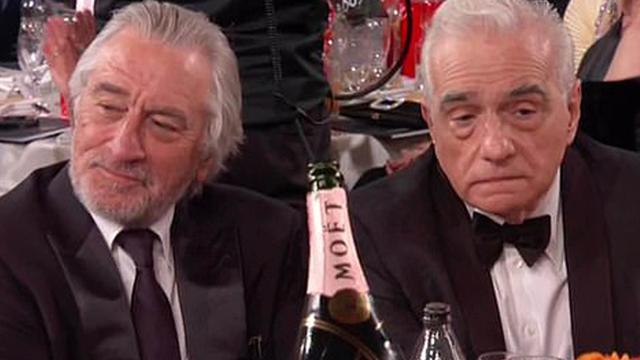 Robert De Niro kan zich leven zonder Martin Scorsese niet voorstellen