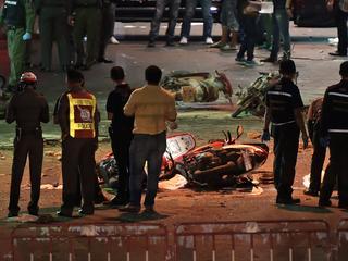 Politie vond ook spullen waarmee bom gemaakt kan worden