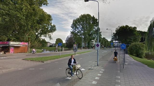 Kennemerbrug in Haarlem beperkt toegankelijk door onderhoud