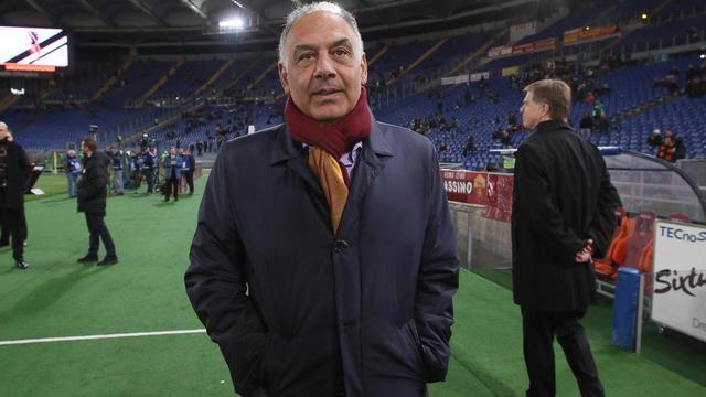 AS Roma-eigenaar in open brief zeer kritisch over 'catastrofaal' seizoen