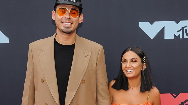 'Afrojack trouwt komend weekend met zijn vriendin Elettra Lamborghini'