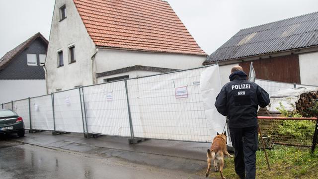 Hoofdverdachte zwijgt over martelingen op Duitse boerderij