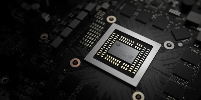Microsoft onthult specificaties van 4K-versie Xbox One