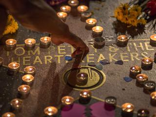 Muzikant overleden na hartstilstand