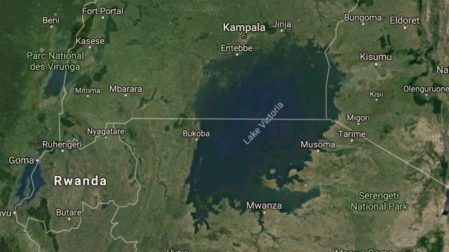 Zeker veertig doden na kapseizen veerboot in Tanzania