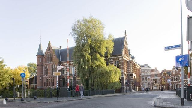 Opknapbeurt voor Museumbrug Groningen