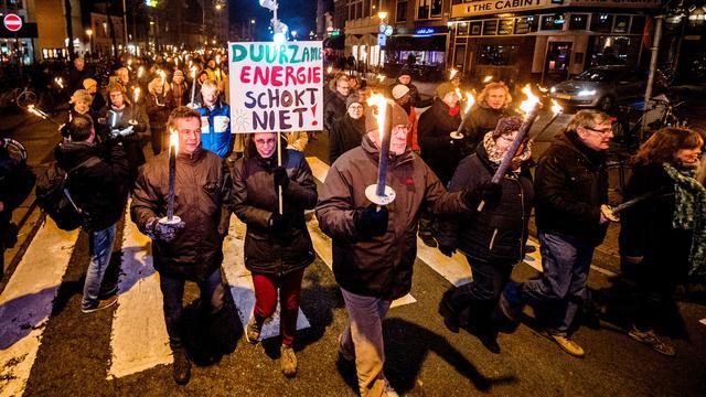 Hoe euforie over gasveld Groningen omsloeg in hoofdpijndossier