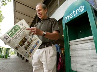 'De afgelopen maanden werd het steeds lastiger om de grappen voor Snippers op papier te krijgen'