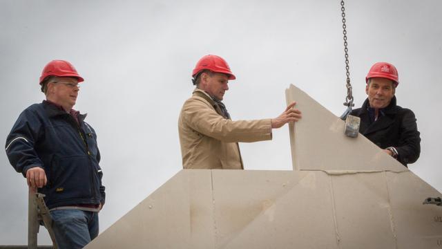 Woningbouwplan voor d'Heule 2 in Nieuwerkerk wordt aangepast
