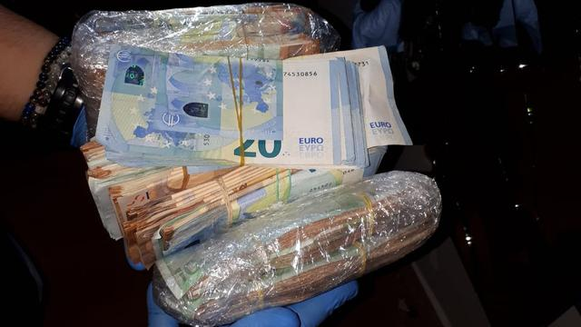 Zeven Albanezen aangehouden in onderzoeken drugshandel Rotterdam