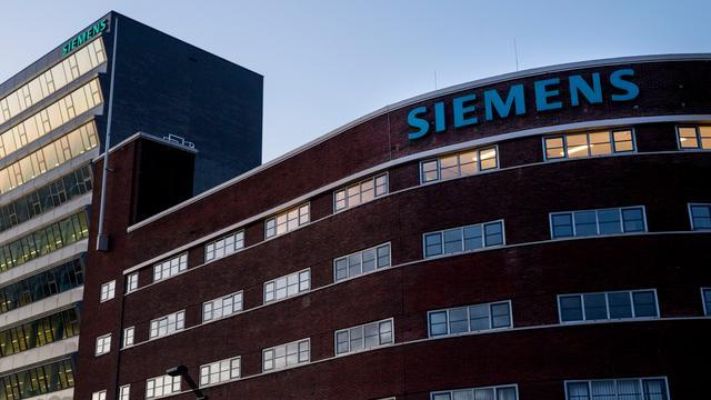 Siemens praat met externe partijen over toekomst fabriek Hengelo