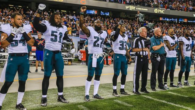 Trump weigert winnaar Super Bowl te verwelkomen in Witte Huis