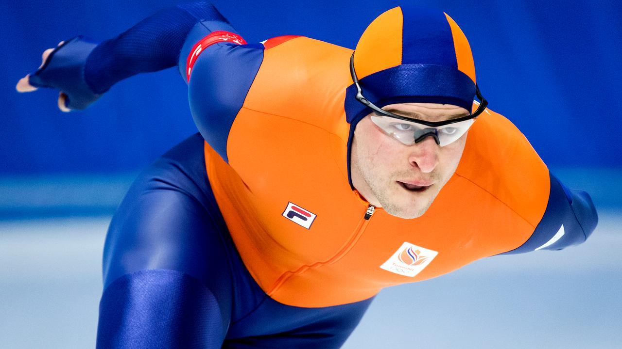 Spelen dag 2: Dominante Kramer gaat voor derde goud op 5 kilometer