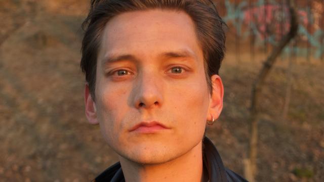 Thomas Azier krijgt het Cultuurfonds Pop Stipendium