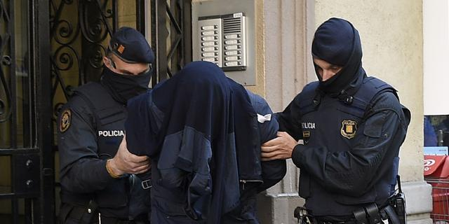 'Spaanse terreurverdachten waren bij aanslag luchthaven Brussel'