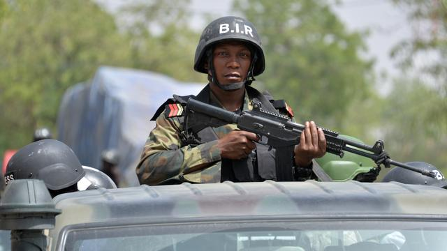 Honderden arrestaties in Kameroen na protest tegen Frans op scholen