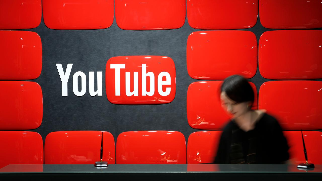 YouTube is going to make its own series available for free