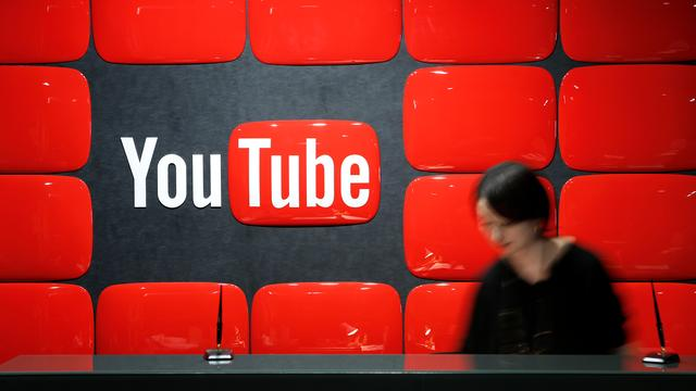 'Youtube wil films en series in betaaldienst Red'