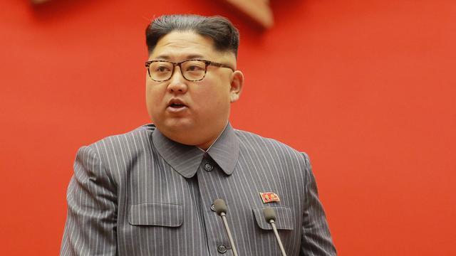 Kim Jong-un prijst Zuid-Korea na bezoek zus aan Winterspelen