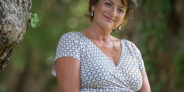 Annet Malherbe wordt niet gespaard door regisserende echtgenoot