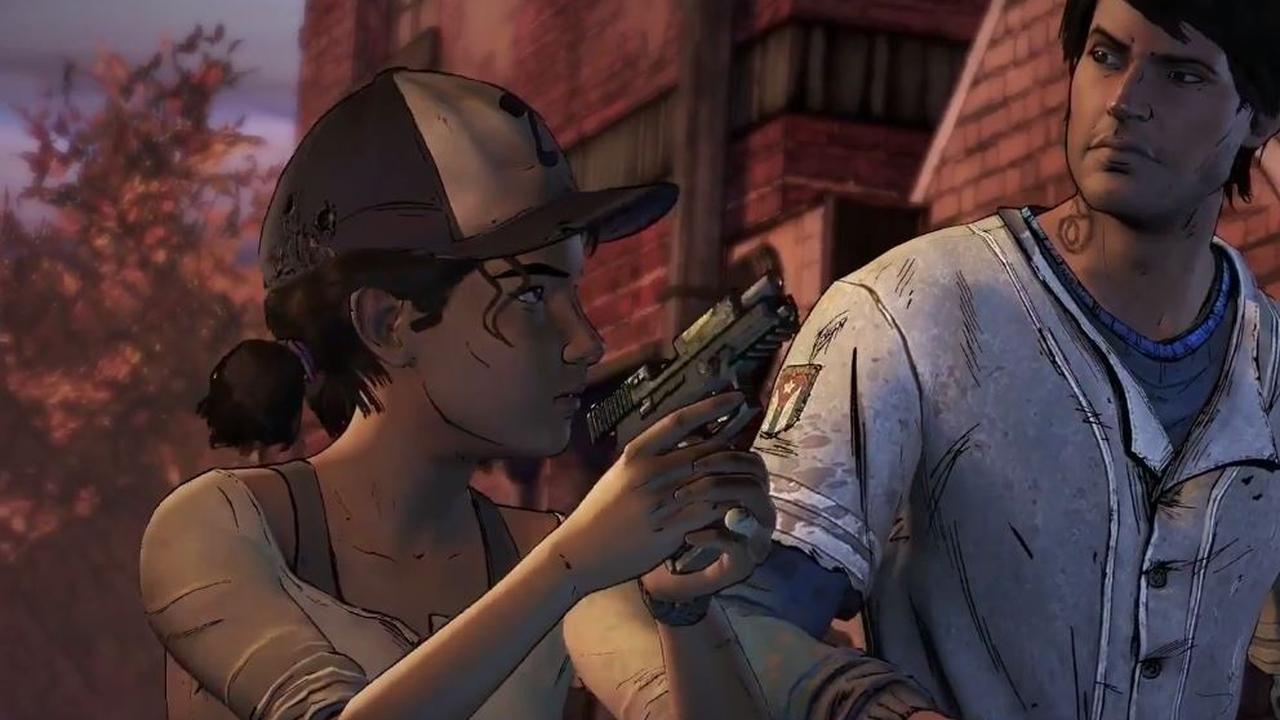 Teaser Walking Dead 3