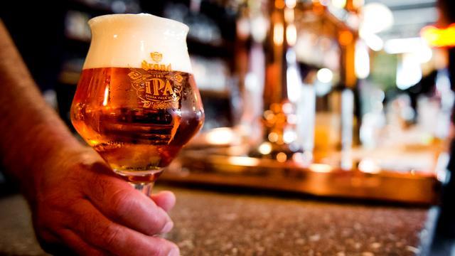 Nieuwe editie bierfestival Grote Markt komt weer naar Breda