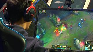 Jordaanse League of Legends-spelers strijden in Red Bull-competitie