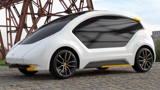 Startup wil zelfrijdende deelauto's door Eindhoven laten rijden