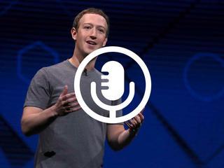 Via Facebook werd data van 50 miljoen mensen misbruikt