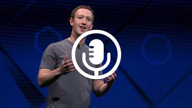 Podcast: Waarom mensen boos zijn op Facebook's databescherming