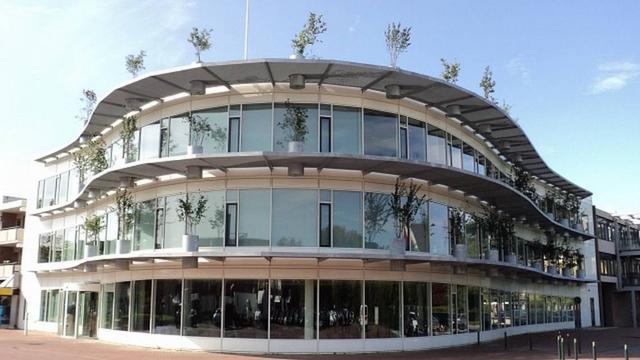 Rechter legt fusieproces Groningen en Haren niet stil