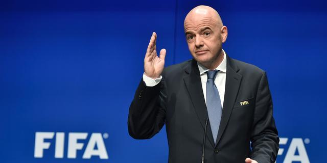FIFA stemt in met limiet op huurspelers en premies zaakwaarnemers