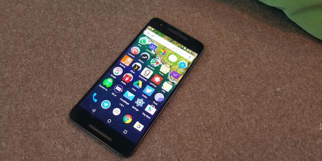 Review: Nexus 6P is de beste Android-telefoon van het moment
