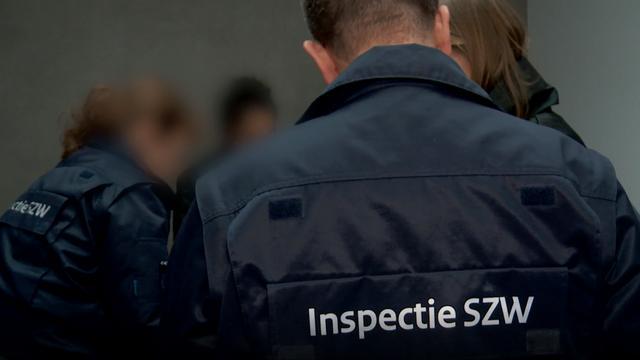 Vijftal aangehouden voor hulp bij WW-fraude Poolse arbeidsmigranten