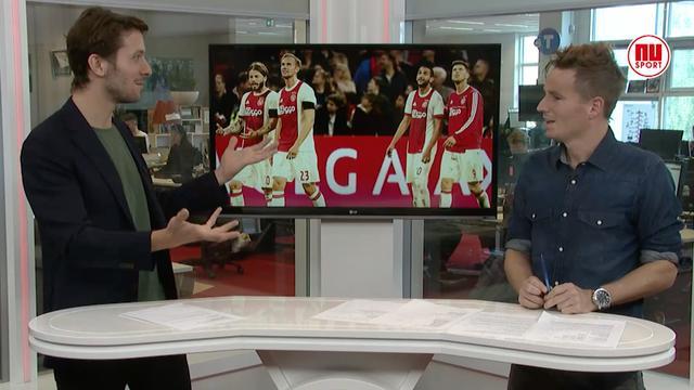 Aftrappen: Cijfers Feyenoord in Klassieker, PSV moet Kortsmit kopen