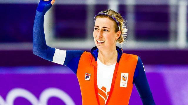 Van der Weijden (31) beëindigt schaatsloopbaan na WK allround