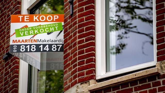 'Woningcorporaties domineren huursector in grote Nederlandse steden'
