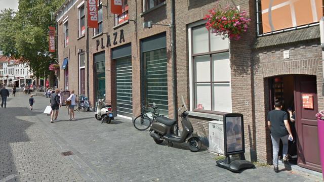 Bergen op Zoom positief over herontwikkeling Gouvernementsgebouw