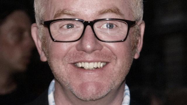 Chris Evans niet meer verdacht van seksueel misbruik