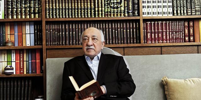 Turkije zet Gülenbeweging op lijst van terreurgroepen