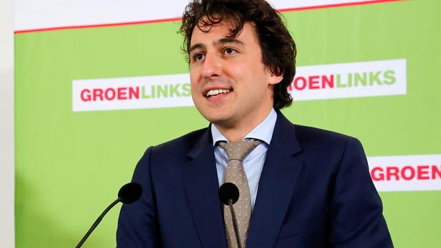 'GroenLinks steunt belastingplan alleen bij inzet klimaatverandering'