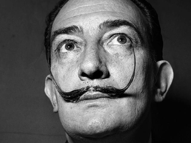 Spaanse vrouw blijkt geen dochter van opgegraven kunstschilder Dalí
