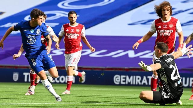 Reacties na zege Arsenal op Chelsea in finale FA Cup (gesloten)