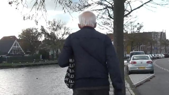 Plan voor wandelboulevard langs Spaarne in Haarlem 'moet afgestoft worden'