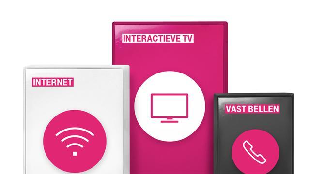 T-Mobile Thuis Alles-in-1 nu de eerste 6 maanden met 20 euro korting